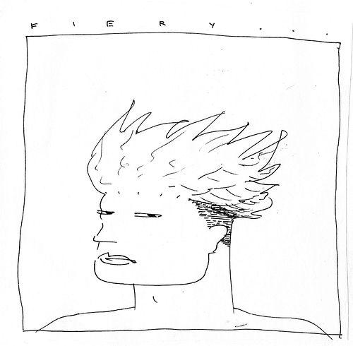Fiery, 1988
