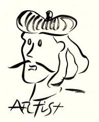 Artist, 1988