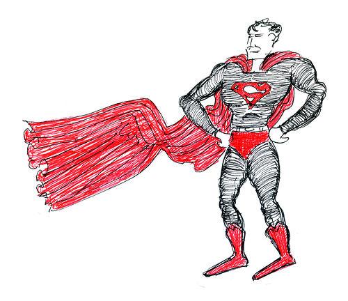 Superman, 1986