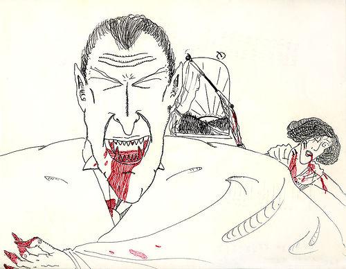 Vampire Morning, 1985