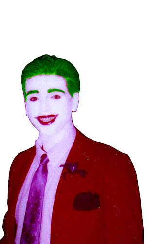 JokerJoe 1991/Colorized Badly