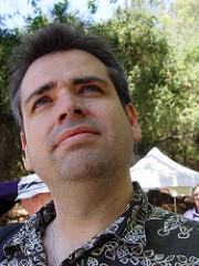 Joe @ Santa Barbara