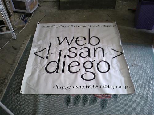 WebSanDiego Banner.