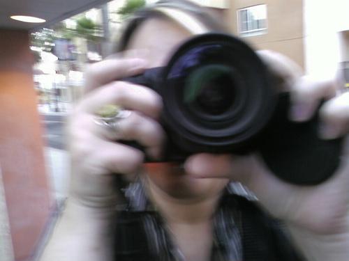 Leahpeah's Lens