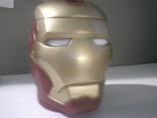 Iron Man Slurpee Cup