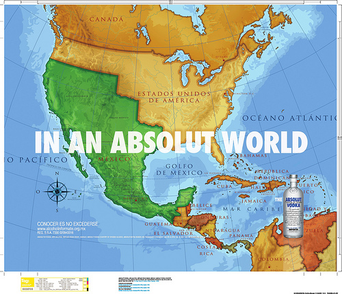 In An Absolut World