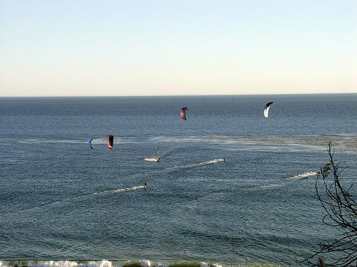 Malibu Sailboarders 1