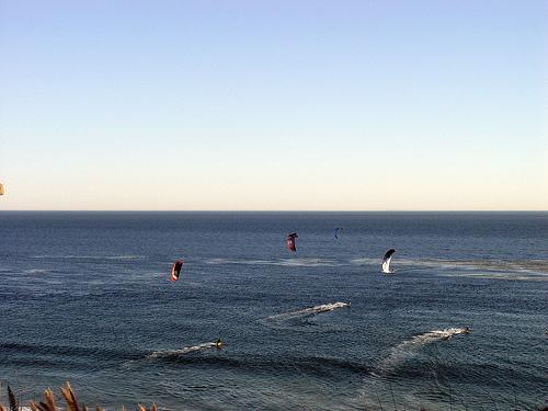 Malibu Sailboarders 3