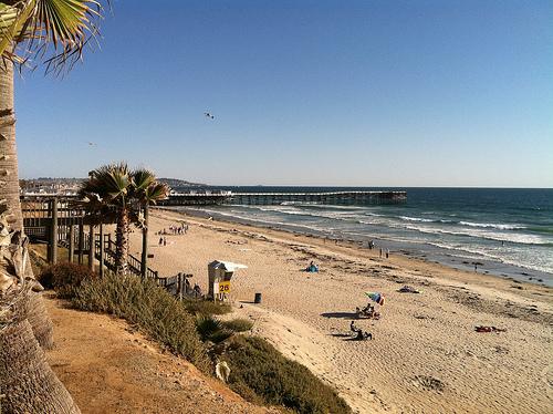 My Beach (Again)