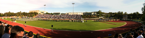 Moorpark High School Graduation