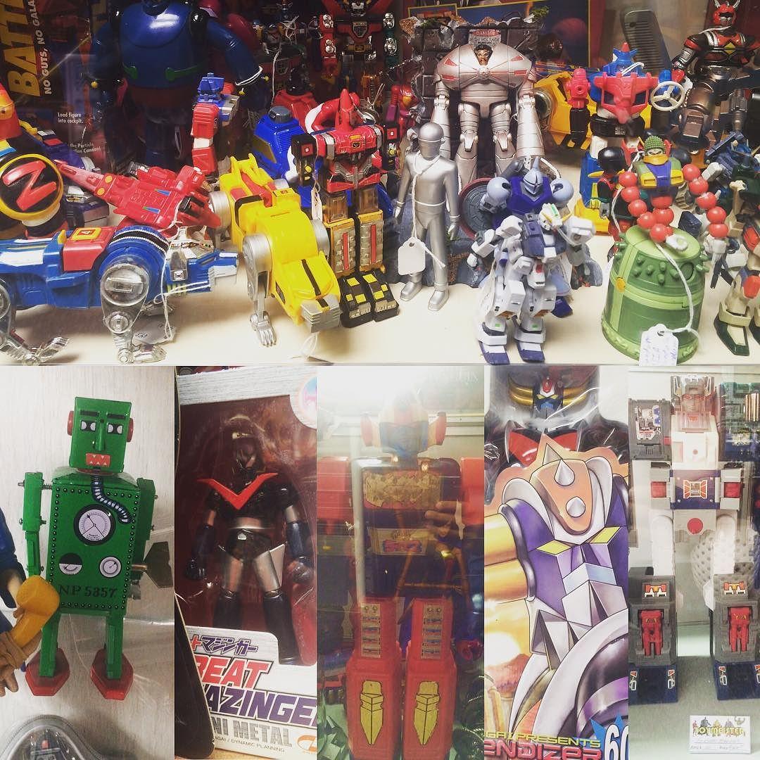 ArtLung : Any trip I take may contain robot shopping  It