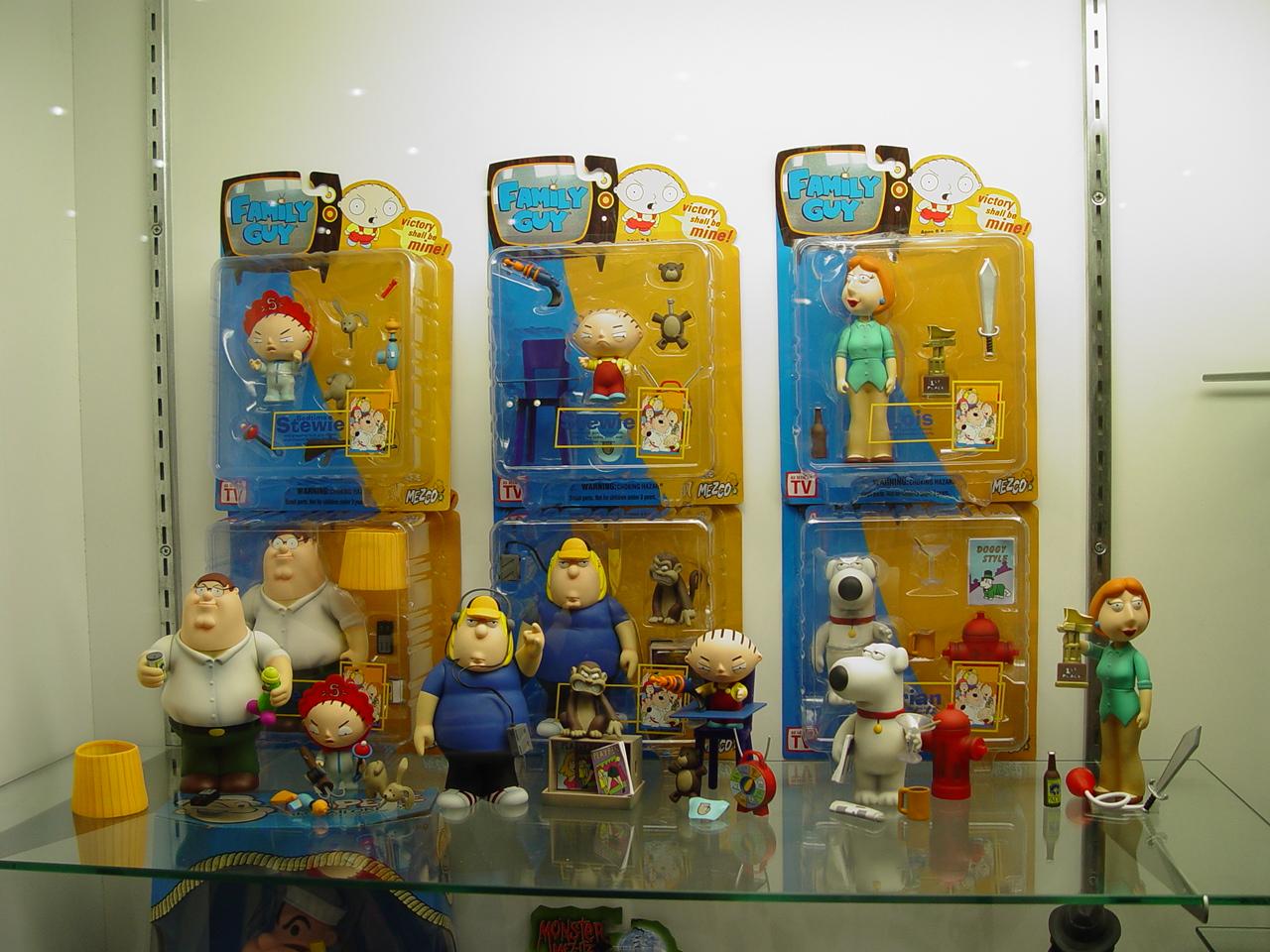 Toys For Family : Family