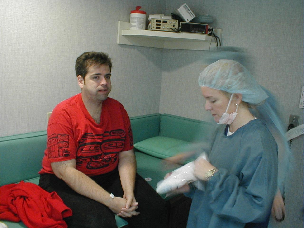 Penectomy Surgery