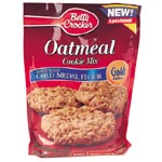 [BETTY CROCKER OATMEAL COOKIE MIX]
